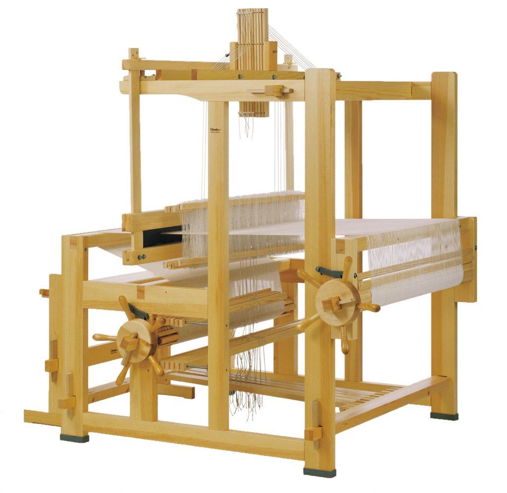 手織機スタンダードのイメージ