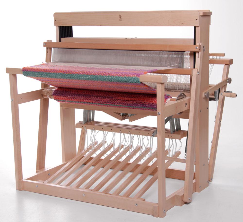 手織機ジャックルーム