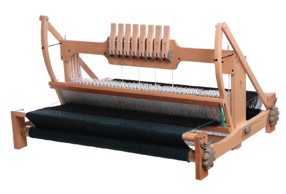エイトシャフト(8枚綜絖)織幅80cm