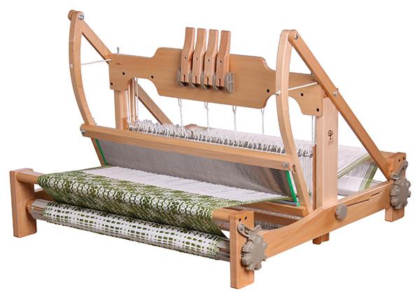 フォーシャフト(4枚綜絖)織幅60cm