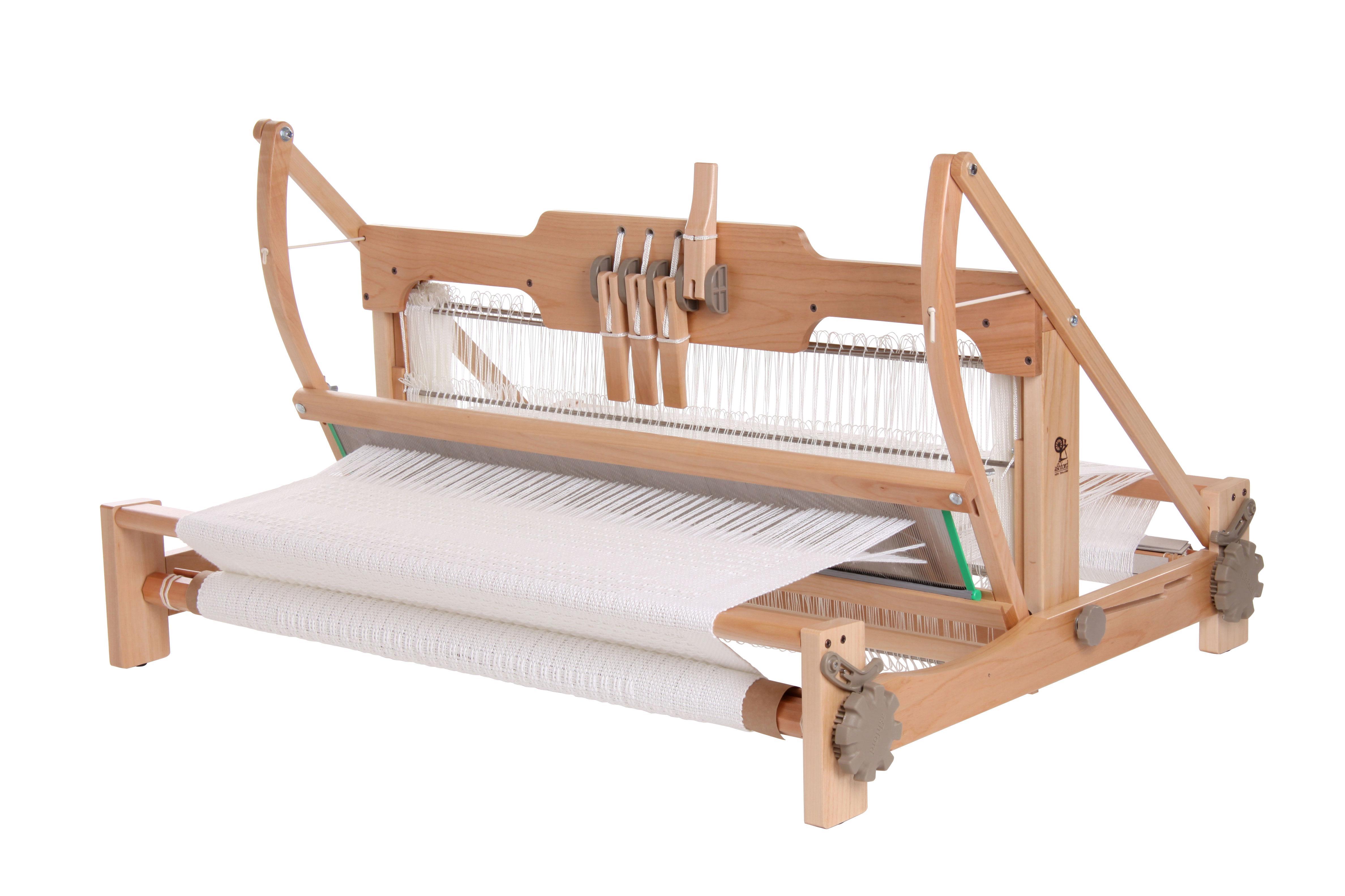フォーシャフト(4枚綜絖)織幅80cm
