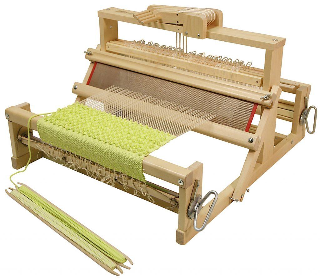 手織機レーナのイメージ