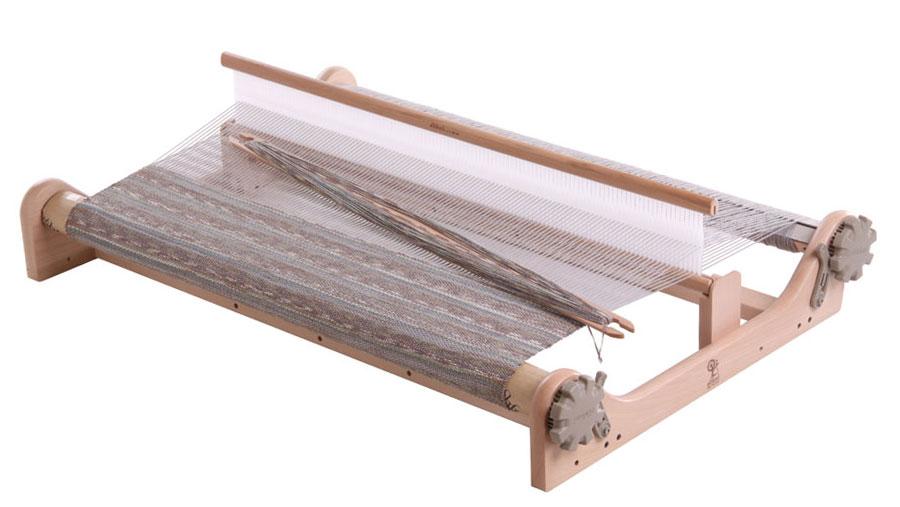 手織機リジットヘドル織幅80cm