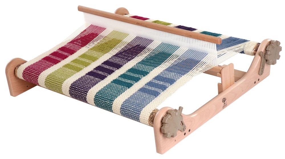 手織機リジットヘドル織幅60cm